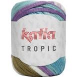 Tropic 78 Malva/Kaki/Agua