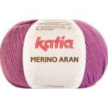Merino Aran 42 Purpura
