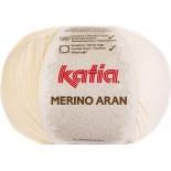 Merino Aran 1 Blanco