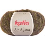 Air Alpaca 206 Lima