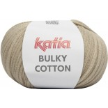 Bulky Cotton 53 Tostado