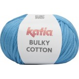 Bulky Cotton 66 Turquesa