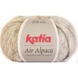 Air Alpaca 202 Gris Claro