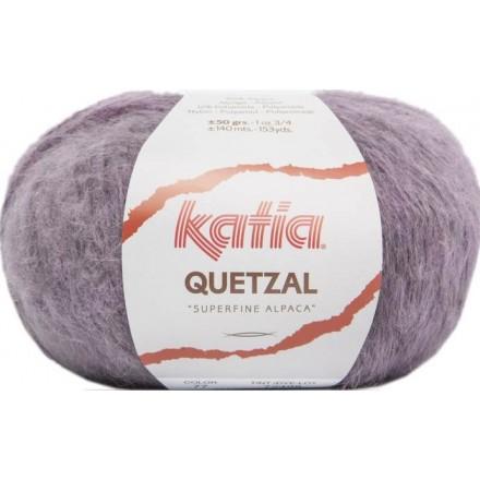 Quetzal 77 Rosa/Gris