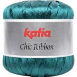 Chic Ribbon 112 Cerceta
