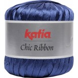 Chic Ribbon 100 Azul