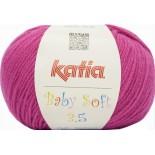 Baby Soft 3,5 24 Fucsia