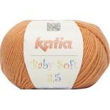 Baby Soft 3,5 23 Naranja