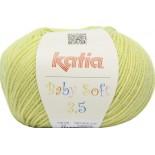 Baby Soft 3,5 22 Lima