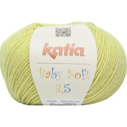 Baby Soft 3,5 22