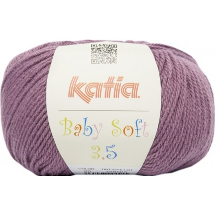 Baby Soft 3,5 20 Purpura