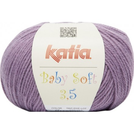 Baby Soft 3,5 19