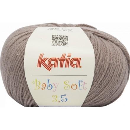Baby Soft 3,5 14 Visón