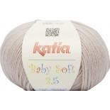 Baby Soft 3,5 15 Beige
