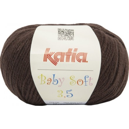 Baby Soft 3,5 13 Marrón