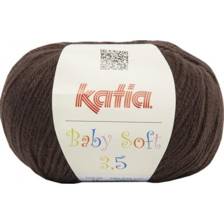 Baby Soft 3,5 13