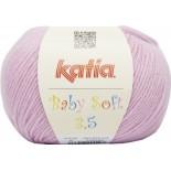 Baby Soft 3,5 8 Rosa