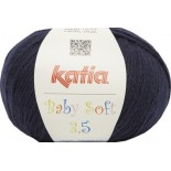 Baby Soft 3,5 5 Marino