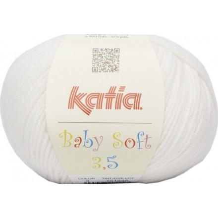 Baby Soft 3,5 3