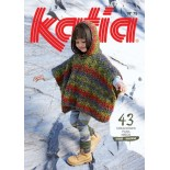 Kinder Herbst / Winter 2016 nº 75