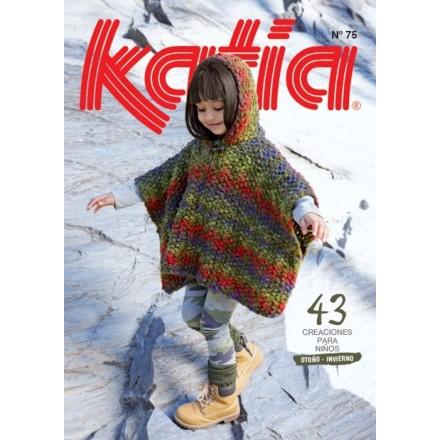 Bambini Autunno / Inverno 2016 nº 75