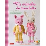 Mis Animales de Ganchillo