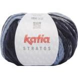 Stratos 154 Azules/Gris