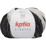Stratos 153 Crudo/Gris/Negro