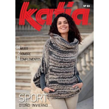Sport Otoño/Invierno 2016 Nº 83