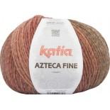Azteca Fine 204 Salmón/Tostado/Rosa