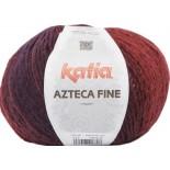 Azteca Fine 212 Morado/Naranja