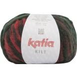 Kilt 55 Rojo/Verde