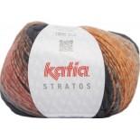 Stratos 152 Naranja/Marron