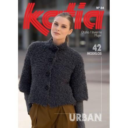 Urban Inverno 2016 Nº 84