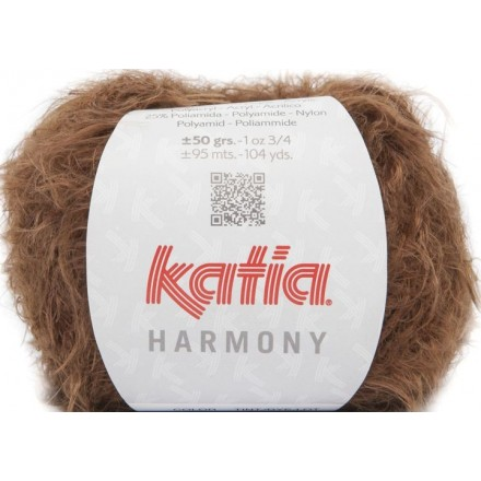 Harmony 64 Marrón