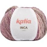 Inca 123 Rosa