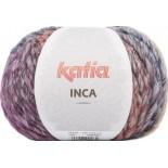 Inca 125 Fucsia-Verde-Gris-Beige-Rosa