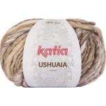 Ushuaia 600 - Crudo
