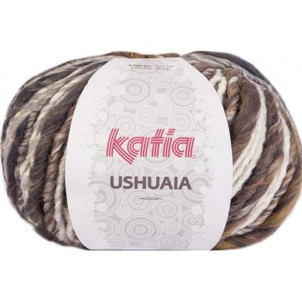 Ushuaia 601 - Gris-Beige oscuro