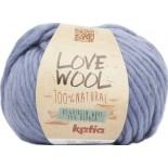 Love Wool 122 - Azul