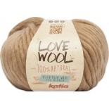 Love Wool 120 - Camel