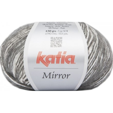 Mirror 76 - Gris