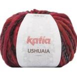 Ushuaia 617 - Negro-Fucsia