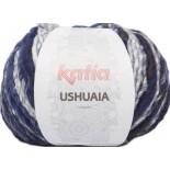 Ushuaia 618 - Azul-Negro