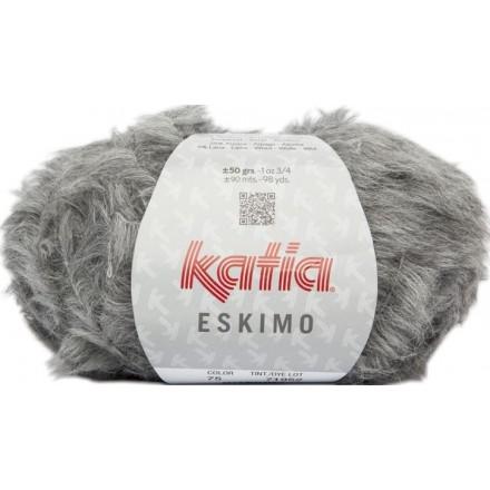Eskimo 75 - Gris claro