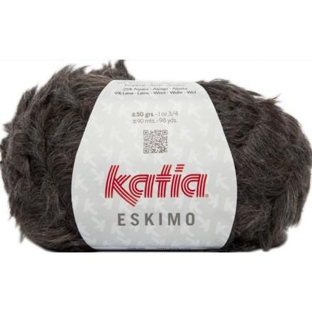 Eskimo 70 - Marrón oscuro