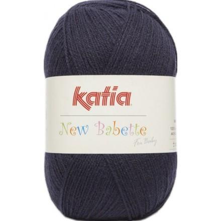 New Babette 132 - Azul oscuro