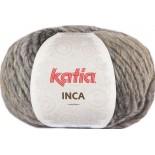 Inca 100 - Beige-Gris