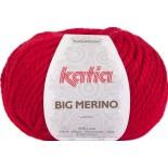Big Merino 4 - Rojo