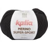 Merino Super Sport 2 - Negro
